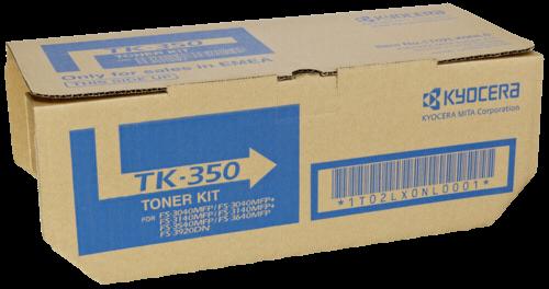 Kyocera Toner TK-350 B schwarz