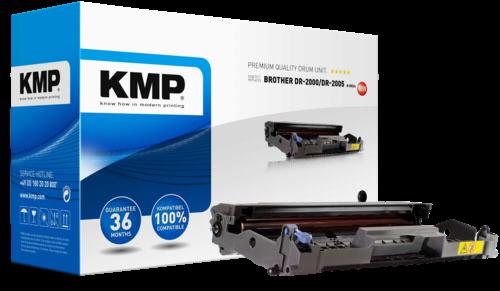 KMP B-DR24 Trommeleinheit