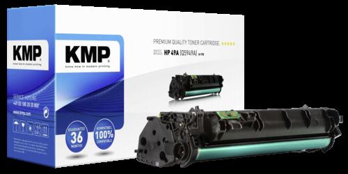 KMP H-T70 Toner schwarz