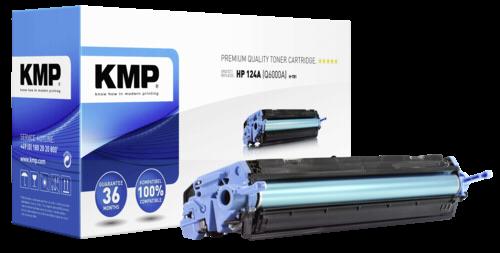 KMP H-T81 Toner schwarz