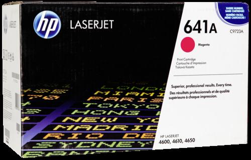 HP Toner C 9723 A magenta