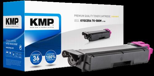 KMP K-T50 Toner magenta