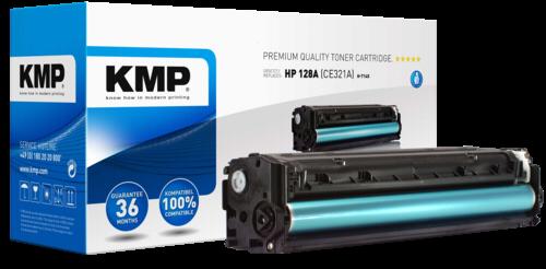 KMP H-T145 Toner cyan