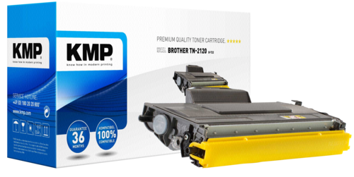 KMP B-T22 Toner schwarz XXL