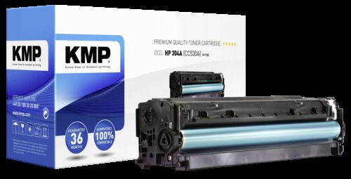 KMP H-T122 Toner schwarz