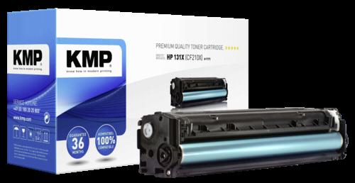 KMP H-T171 Toner schwarz