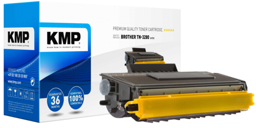 KMP B-T31 Toner schwarz XXL
