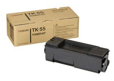 KYOCERA TK-55 Tonerkartusche Original Schwarz 1 Stück(e)