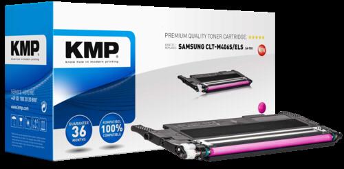KMP SA-T55 Toner magenta