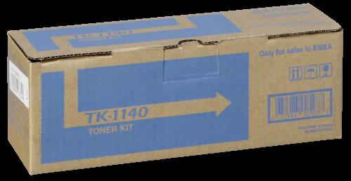 Kyocera Toner TK-1140 schwarz