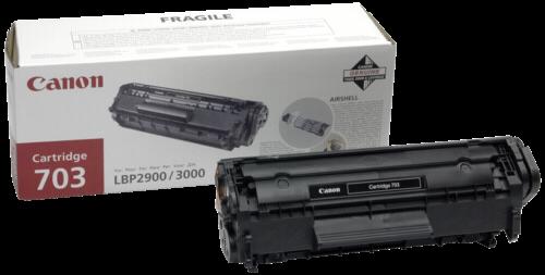 Canon Toner Cartridge 703