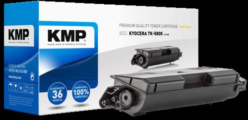 KMP K-T48 Toner schwarz
