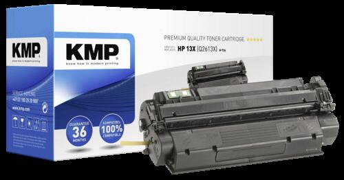KMP H-T24 Toner schwarz