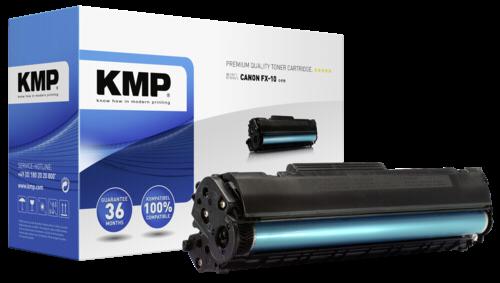 KMP C-T15 Toner schwarz