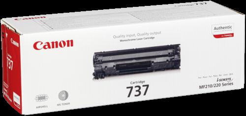 Canon Toner Cartridge 737