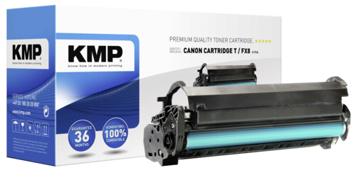KMP C-T14 Toner schwarz