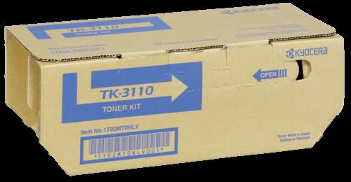 Kyocera Toner TK-3110 schwarz