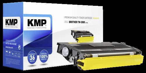 KMP B-T10 Toner schwarz