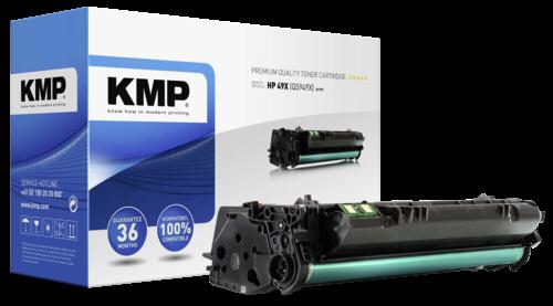 KMP H-T71 Toner schwarz