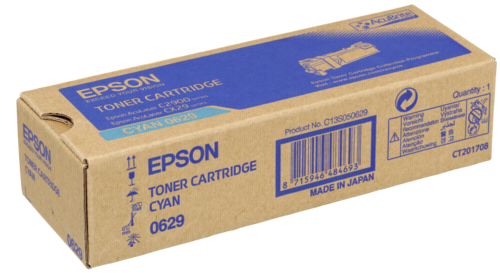 Epson AcuLaser C 2900 / CX 29