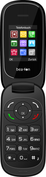 Bea-fon C220 -rot-