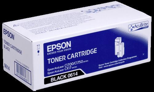 Epson AcuLaser C 1700 / CX 17