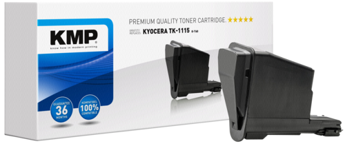 KMP K-T60 Toner schwarz
