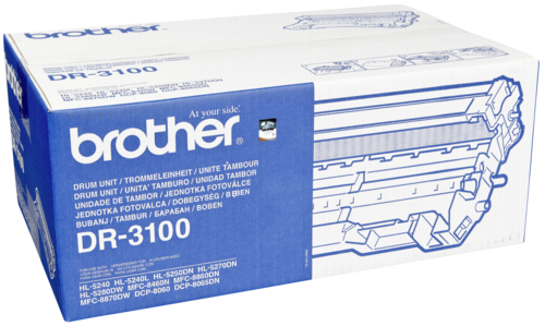Brother DR-3100 Trommeleinheit