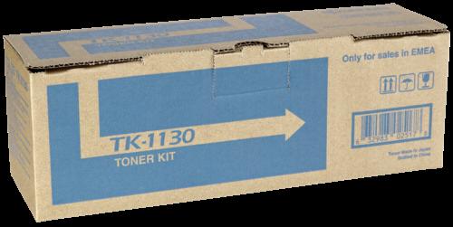 Kyocera Toner TK-1130 schwarz