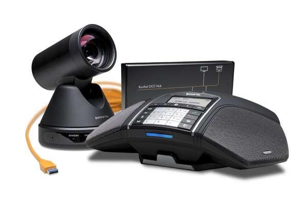 KONFTEL C50300Wx Hybrid EU Videokonferenz System