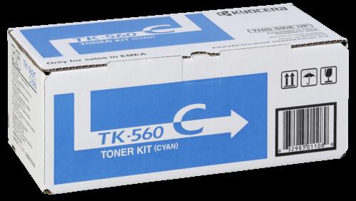 Kyocera Toner TK-560 C cyan