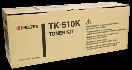 Kyocera Toner TK-510 K schwarz