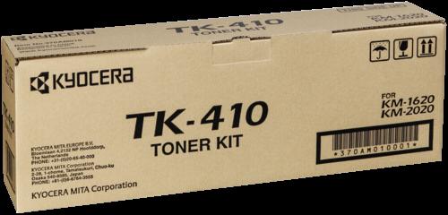 Kyocera Toner TK-410 schwarz