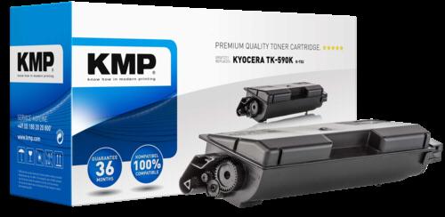 KMP K-T52 Toner schwarz