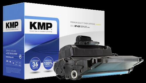 KMP H-T75 Toner schwarz