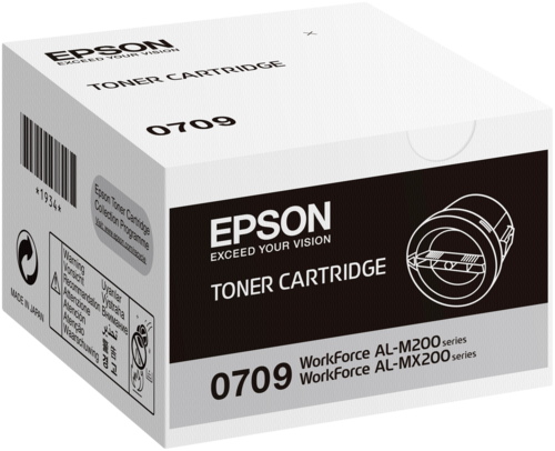 Epson AcuLaser M 200/MX 200