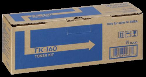 Kyocera Toner TK-160 schwarz