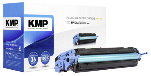 KMP H-T83 Toner magenta