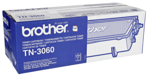 Brother TN-3060 Toner schwarz