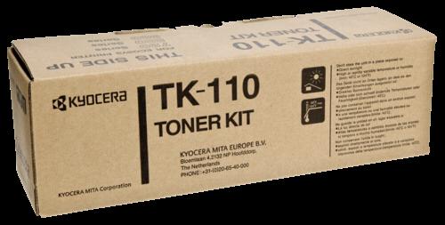 Kyocera Toner TK-110 schwarz
