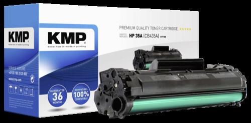 KMP H-T100 Toner schwarz