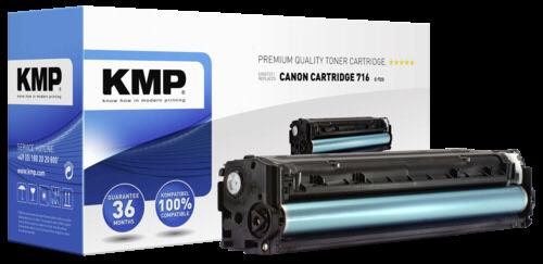 KMP C-T23 Toner schwarz