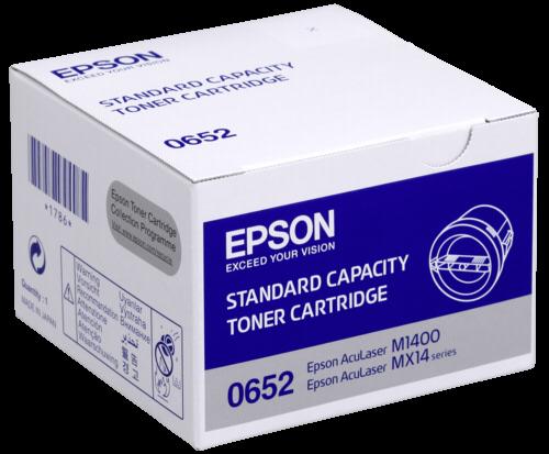 Epson AcuLaser M 1400 / MX 14