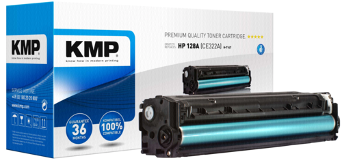 KMP H-T147 Toner yellow