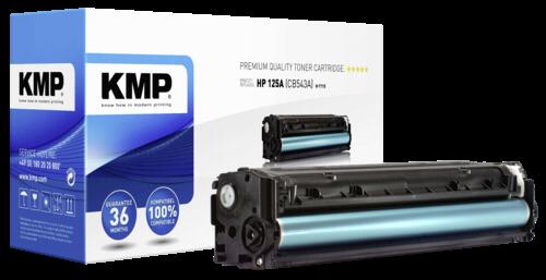 KMP H-T115 Toner magenta