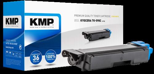 KMP K-T53 Toner cyan