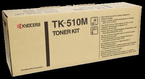 Kyocera Toner TK-510 M magenta