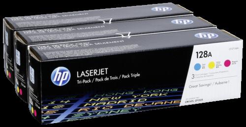 HP Toner Multi Pack CF 371 AM