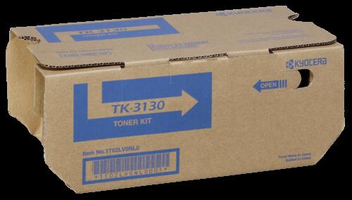 Kyocera Toner TK-3130 schwarz