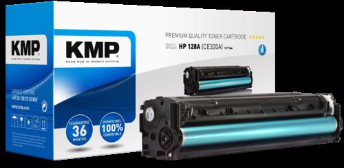 KMP H-T144 Toner schwarz